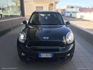 Mini Cooper Countryman Sd John Cooper Works