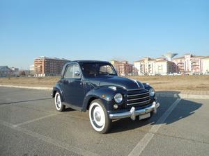"""Fiat 500C """"Topolino"""""""