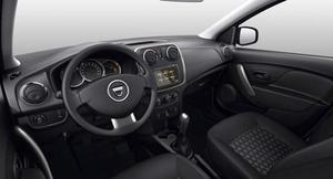 DACIA Sandero 1.5 dCi 8V 90CV Start&Stop Serie Speciale Wow