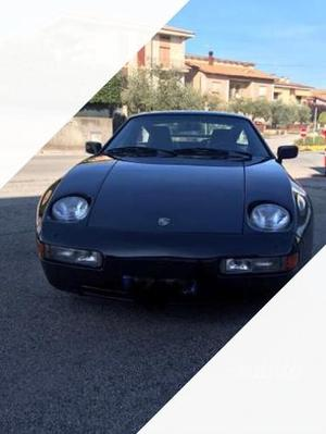 Porsche 928 S manuale