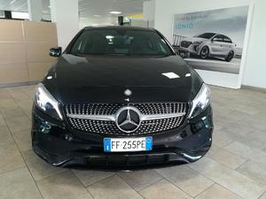 Mercedes-Benz Classe A A 220 d Automatic Premium AMG