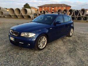 BMW 120 d cat 5 porte Futura DPF M Sport