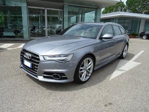 Audi A6 A6 Avant 2.0 TDI 190 CV ultra S tronic Business Pl