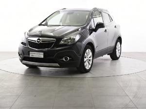 Opel Mokka 1.7 CDTI Ecotec 130CV 4x4 StartEStop Cosmo