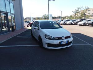 Volkswagen Golf Golf 2.0 TSI DSG 5p. GTI