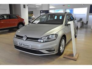 Volkswagen Golf Variant 1.6 TDI 115 CV Confortline Business