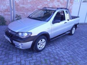 Fiat Strada 1.3 MTJ ADVENTURE