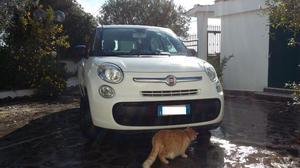Fiat 500L v Popstar, novembre .Tagliandi
