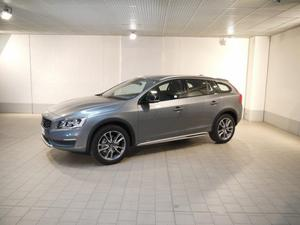 Volvo V60 Cross Country Cross Country D3 Geartronic Business