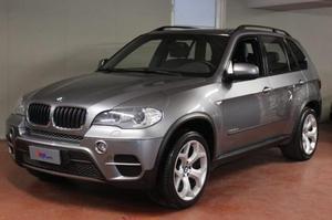 "BMW X5 30D AUT. SPORT CAMERA ALU 20"" SEDILI SPORTIVI"
