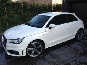 Audi A1 1.4 TFSI 125 CV S tronic