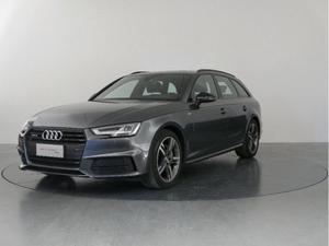 Audi A4 Avant A4 Avant 2.0 TDI 190 CV quattro S tronic