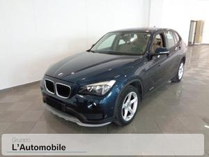 BMW X1 sdrive18d xLine E84 rif.