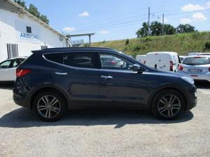 Hyundai Santa Fe 2.2 CRDi 4WD A/T 197 cv Style