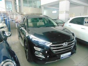 Hyundai Tucson 2.0 Crdi Xpossible 4wd 185cv Auto