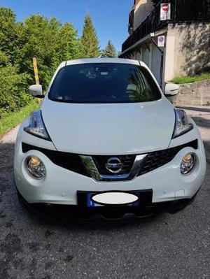 Nissan juke td dci connecta pari al nuovo