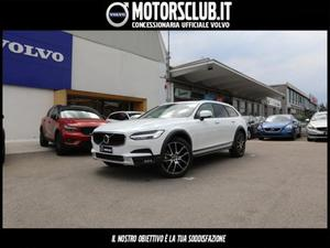 VOLVO V90 CC Cross Country Pro D4 AWD Geartronic rif.
