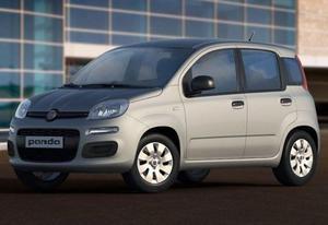 FIAT Panda Serie 3 1.3 Mjt 16v 95cv