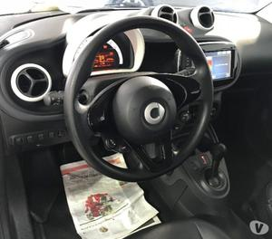 FORTWO COUPE 70 TWINAMIC YOUNGSTER