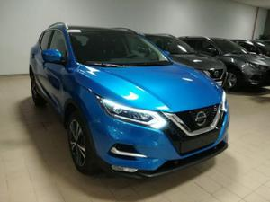 Nissan Qashqai Qashqai 1.6 dCi 2WD N-Connecta