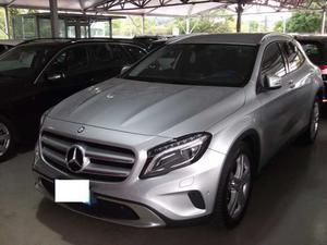 Mercedes Benz Classe GLA GLA 200 CDI Automatic Executive
