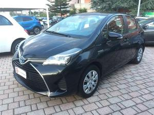 Toyota Yaris Yaris 1.5 Hybrid 5 porte Cool