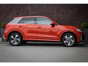 Audi q2 audi q2 1.4 tfsi cod sport