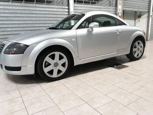 Audi tt cv turbo