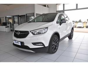 Opel Mokka X 1.6 CDTI Ecotec 4x2 Start&Stop b-Color