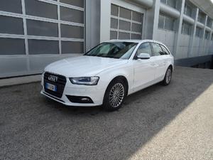 Audi A4 A4 Avant 2.0 TDI 120 CV Business Plus