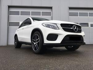 Mercedes-benz gle 350 mercedes-benz gle coup�© 350 d