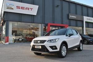 Seat Arona 1.0 EcoTSI 115 CV DSG XCELLENCE