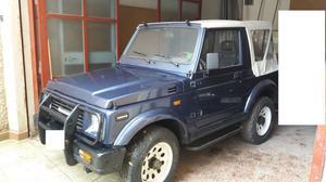 Suzuki Samurai 1.3 4x4