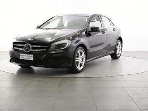 Mercedes Benz Classe A A 180 CDI Automatic Sport
