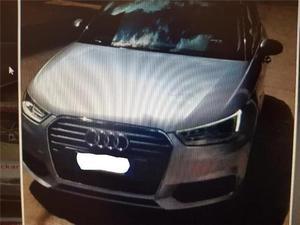 Audi A1 SPB 1.4 TDI ultra Metal vettura in arrivo, azienda