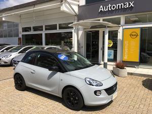 Opel Adam cv allestimento Jam