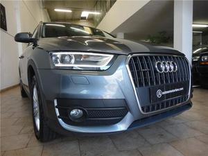 Audi Q3 2.0 TDI 177 CV quattro S tronic Advan