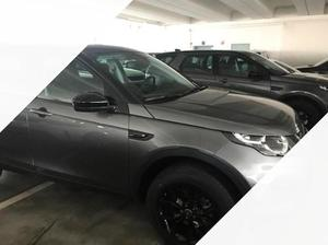 LAND ROVER Discovery Sport -