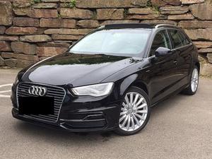 Audi a3 audi a3 sportback 1.4 tfsi e-tron ambition s tronic