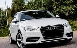 Audi a3 audi a3 sportback 2.0 tdi s-line