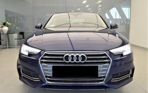 Audi a4 audi a4 a4 1.4 tfsi 150 cv
