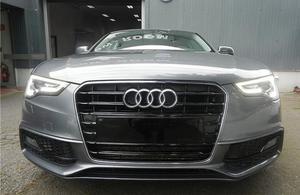 Audi a5 audi a5 coupe 3.0 tdi v6 s line dpf