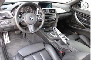 """BMW 420 d Cabrio Msport 19"""" TELECAMERA CRUISE CONTROL"""