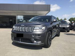 Jeep grand cherokee jeep grand cherokee 3.0 crd 250 summit