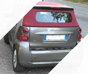 SMART fortwo CDI 43 cv diesel Cabrio -