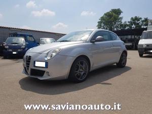 ALFA ROMEO MiTo 1.3 JTDm 16V 90 CV Distinctive Sport Pack