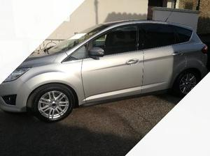 FORD C-Max 2 serie -