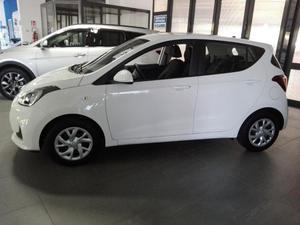 Hyundai i10 i MPI Econext Login