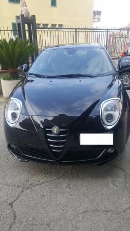 Alfa Romeo Mito 1.3 MJET