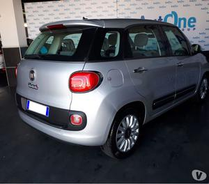 Fiat - 500L 1.3 MJT 95CV POP STAR